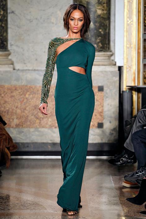 00470fullscreen - Emilio Pucci Φορέματα Συλλογή Φθινόπωρο Χειμώνας 2011 2012