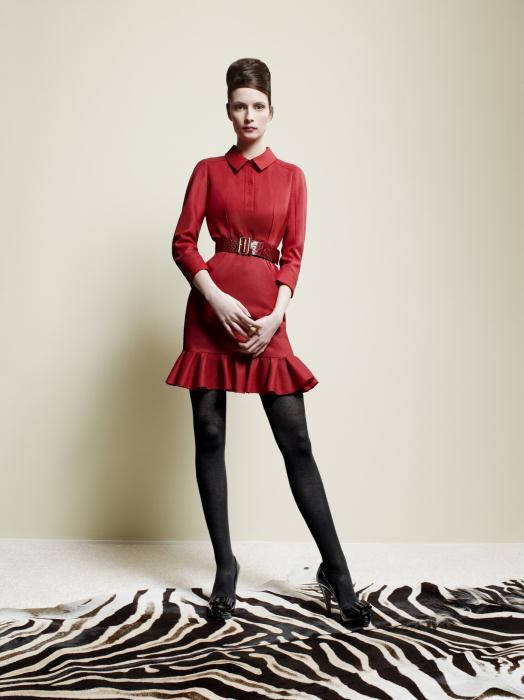 1400 collections AH2012 Look 15 Paule Ka Φορέματα διαχρονικά και κομψά