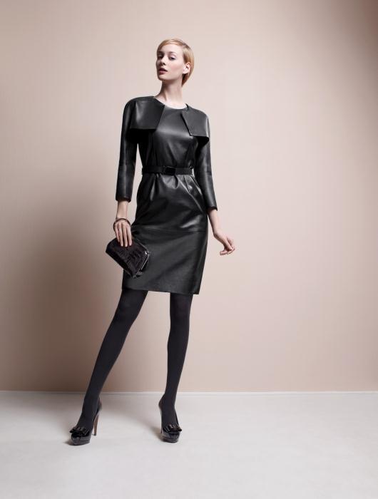1400 collections AH2012 Look 2 - Paule Ka Φορέματα διαχρονικά και κομψά