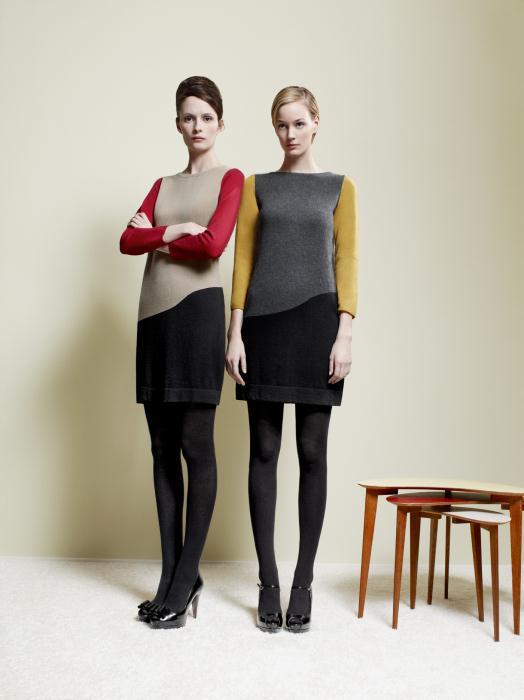 1400 collections AH2012 Look 20 - Paule Ka Φορέματα διαχρονικά και κομψά