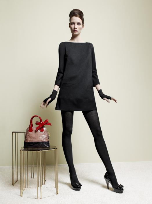 1400 collections AH2012 Look 22 - Paule Ka Φορέματα διαχρονικά και κομψά