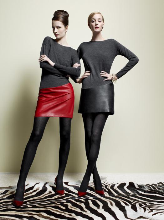 1400 collections AH2012 Look 3 - Paule Ka Φορέματα διαχρονικά και κομψά