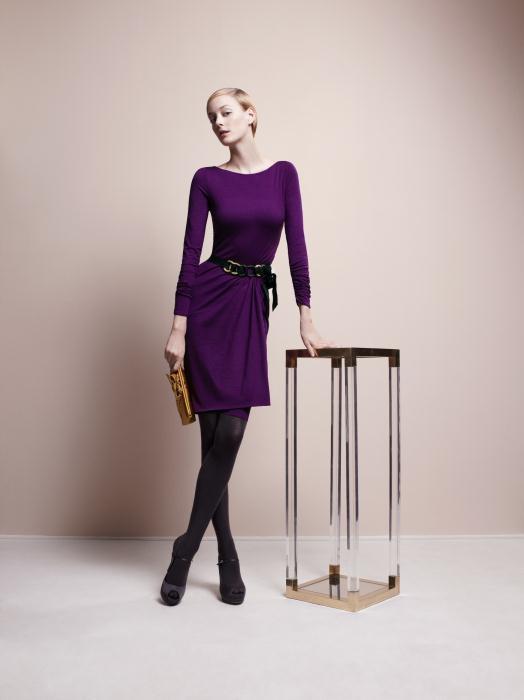 1400 collections AH2012 Look 31 Paule Ka Φορέματα διαχρονικά και κομψά