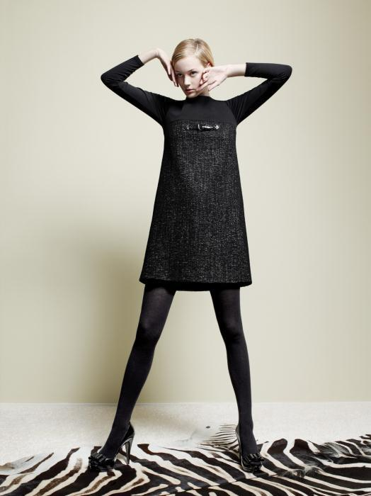 1400 collections AH2012 Look 45 Paule Ka Φορέματα διαχρονικά και κομψά