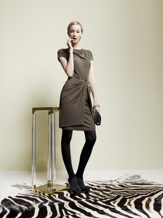 1400 collections AH2012 Look 53 Paule Ka Φορέματα διαχρονικά και κομψά