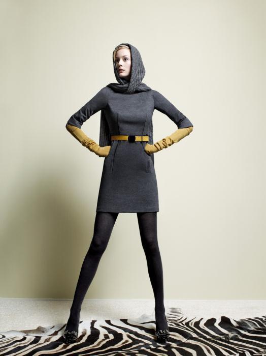 1400 collections AH2012 Look 58 Paule Ka Φορέματα διαχρονικά και κομψά