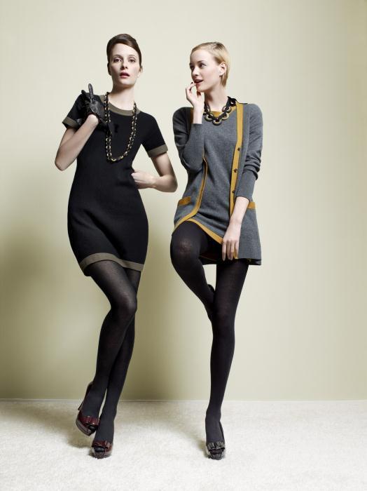 1400 collections AH2012 Look 59 - Paule Ka Φορέματα διαχρονικά και κομψά