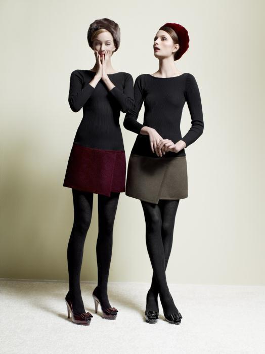 1400 collections AH2012 Look 61 - Paule Ka Φορέματα διαχρονικά και κομψά
