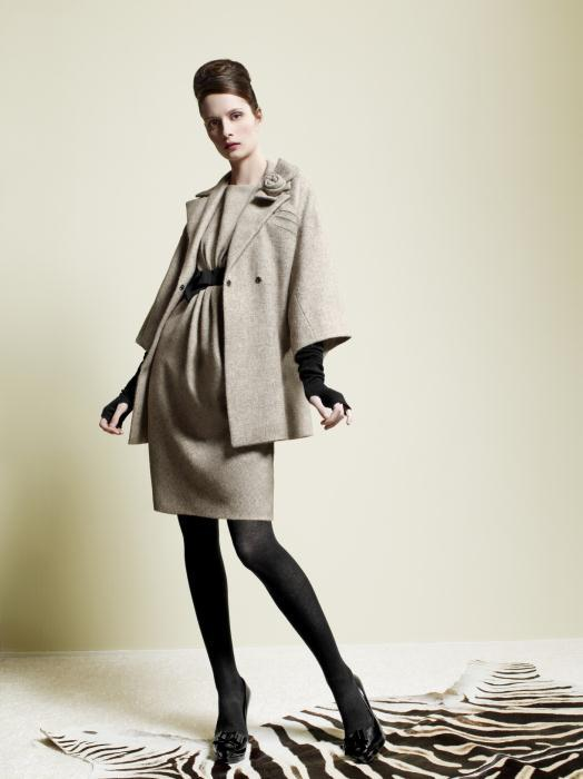 1400 collections AH2012 Look 71 Paule Ka Φορέματα διαχρονικά και κομψά