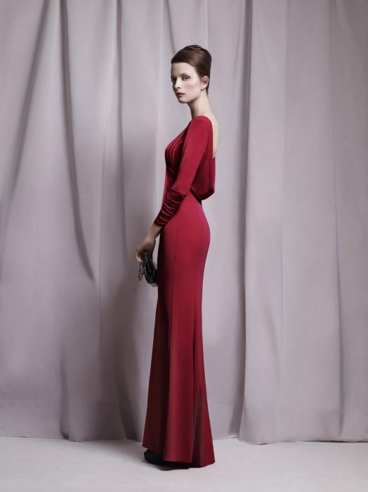 1400 collections AH2012 Look 80 Paule Ka Φορέματα διαχρονικά και κομψά