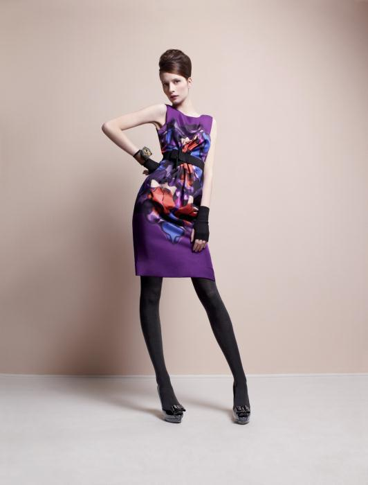 1400 collections AH2012 Look 9 - Paule Ka Φορέματα διαχρονικά και κομψά