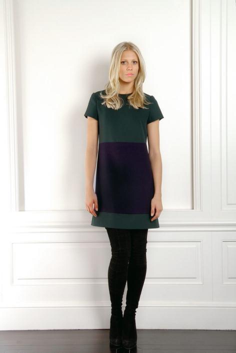 162 - 5226 by Celia Kritharioti  Φορέματα Φθινόπωρο Χειμώνας 2011 2012