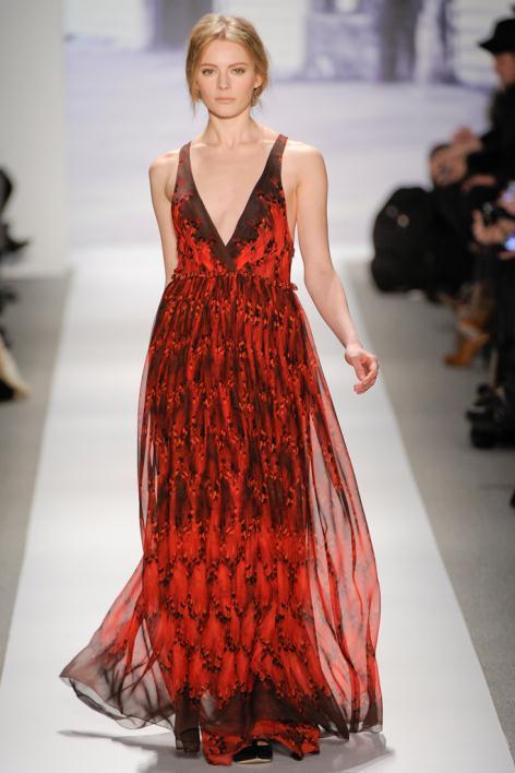 00320fullscreen2 - Tibi Φορέματα Φθινόπωρο Χειμώνας 2011 2012
