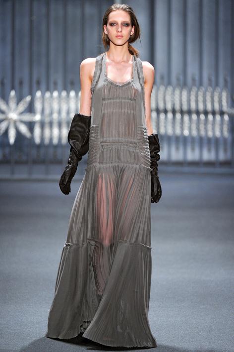 00330fullscreen1 - Vera Wang Φορέματα Φθινόπωρο Χειμώνας 2011 2012