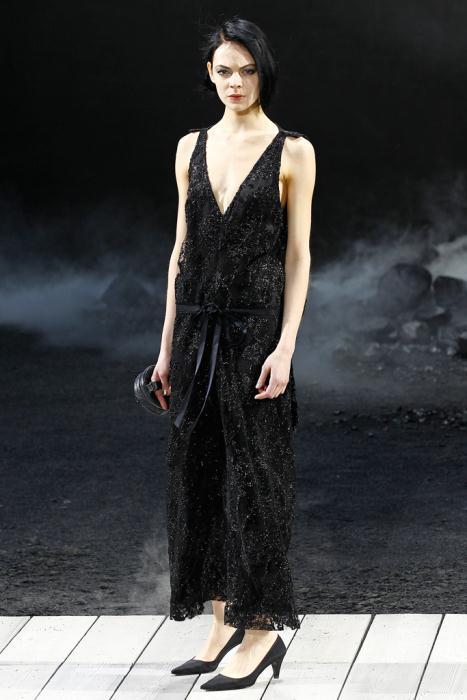 00710fullscreen - Chanel Συλλογή Φορέματα Φθινόπωρο Χειμώνας 2012