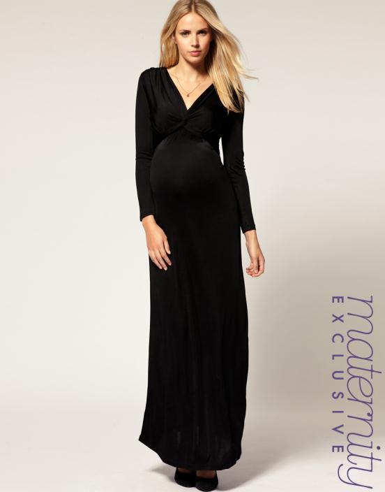 15 Θηλυκά και μοντέρνα φορέματα εγκυμοσύνης 2012 από το asos