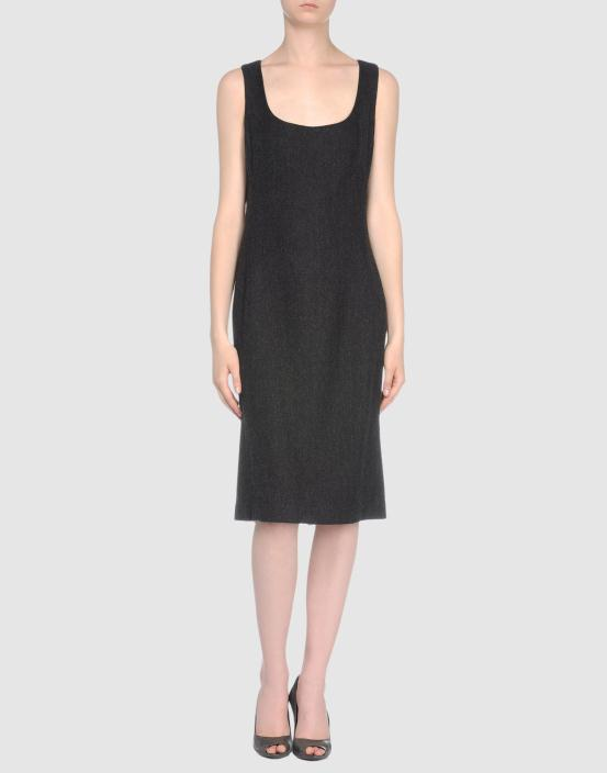 34218919kc 14 f - Φορέματα Ralph Lauren Collection στο yoox.com