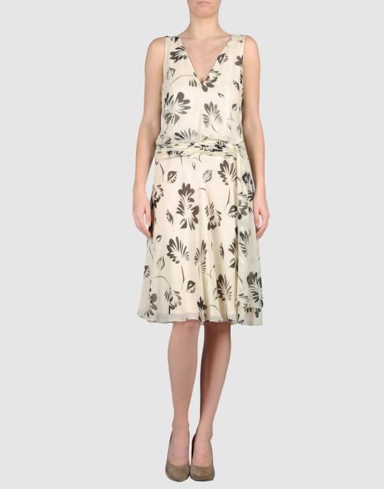 34220167dr 14 f - Φορέματα Ralph Lauren Collection στο yoox.com