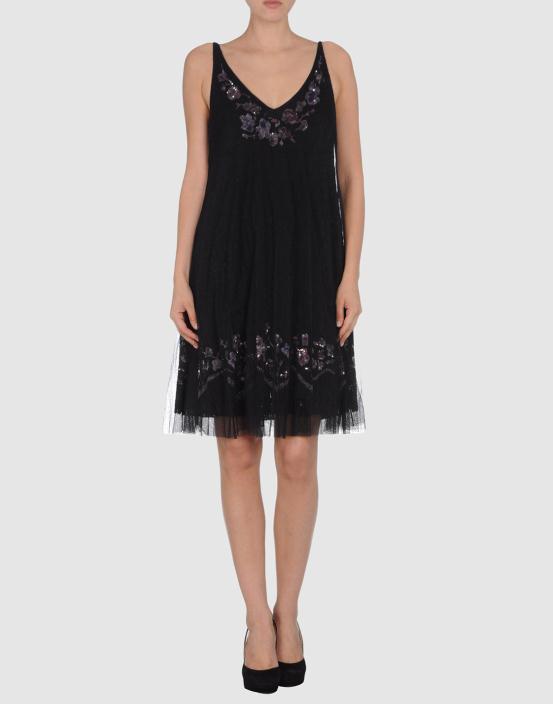 34220852li 14 f - Φορέματα Ralph Lauren Collection στο yoox.com