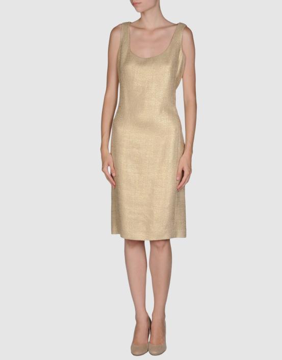 34228042ce 14 f - Φορέματα Ralph Lauren Collection στο yoox.com