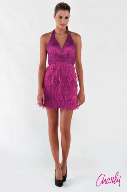 4687 - Charly Βραδινά και cocktail φορέματα