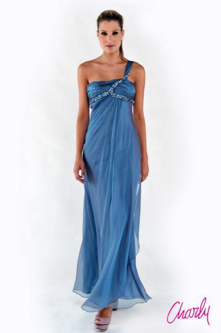 4708 - Charly Βραδινά και cocktail φορέματα