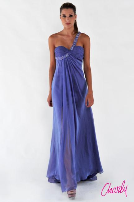 4723 - Charly Βραδινά και cocktail φορέματα