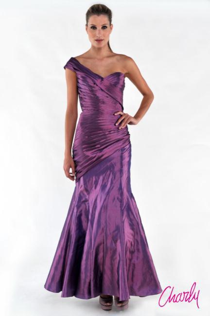 4825 - Charly Βραδινά και cocktail φορέματα