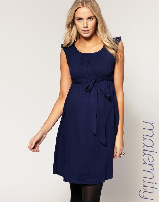 6 - Θηλυκά και μοντέρνα φορέματα εγκυμοσύνης 2012 από το asos