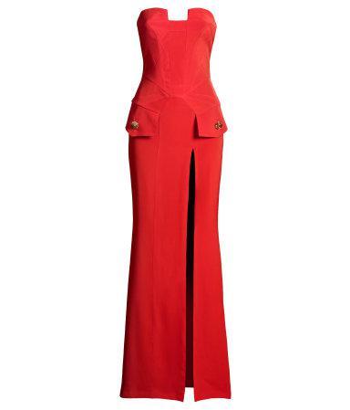 HM1 - Φορέματα 2012 Τα καλύτερα στο κόκκινο χρώμα!!