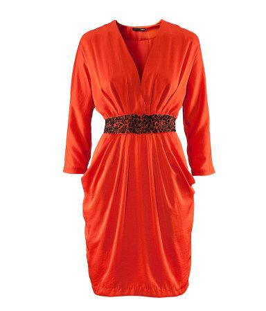 HM3 - Φορέματα 2012 Τα καλύτερα στο κόκκινο χρώμα!!