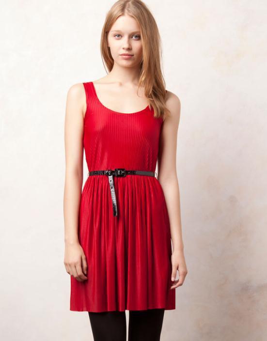 PUULBEAR1 - Φορέματα 2012 Τα καλύτερα στο κόκκινο χρώμα!!