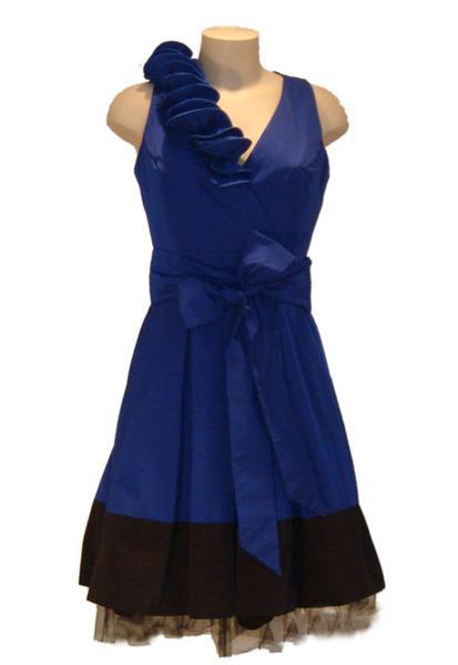 Untitledddd 2 large - Esthita Boutique Φορέματα Συλλογή Φθινόπωρο Χειμώνας 2011 2012