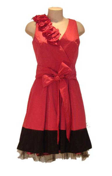 Untitlekkkkd 5 large - Esthita Boutique Φορέματα Συλλογή Φθινόπωρο Χειμώνας 2011 2012