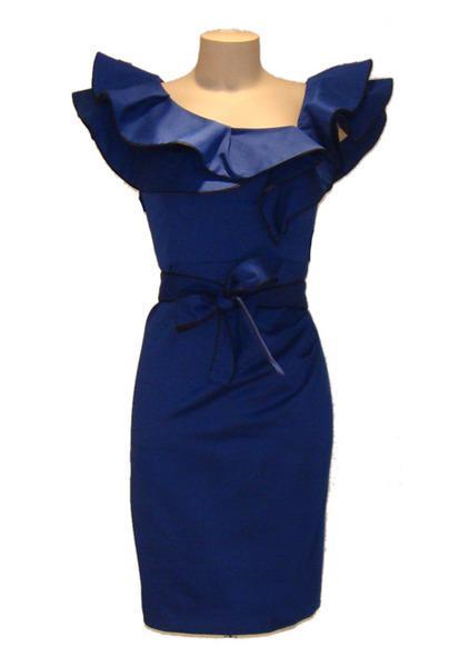 Untitlemjjjd 1 large - Esthita Boutique Φορέματα Συλλογή Φθινόπωρο Χειμώνας 2011 2012