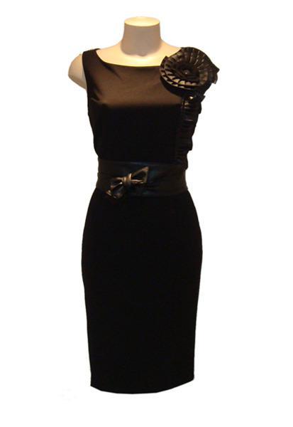 aceess 564 large - Esthita Boutique Φορέματα Συλλογή Φθινόπωρο Χειμώνας 2011 2012