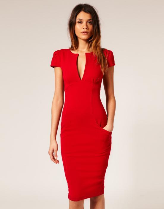 assos1 - Φορέματα 2012 Τα καλύτερα στο κόκκινο χρώμα!!