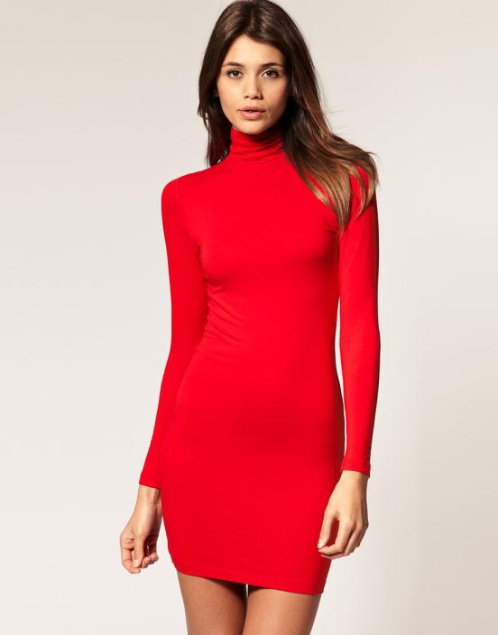 assos4 - Φορέματα 2012 Τα καλύτερα στο κόκκινο χρώμα!!
