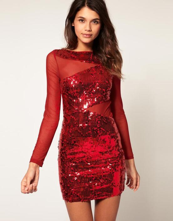 assos5 - Φορέματα 2012 Τα καλύτερα στο κόκκινο χρώμα!!