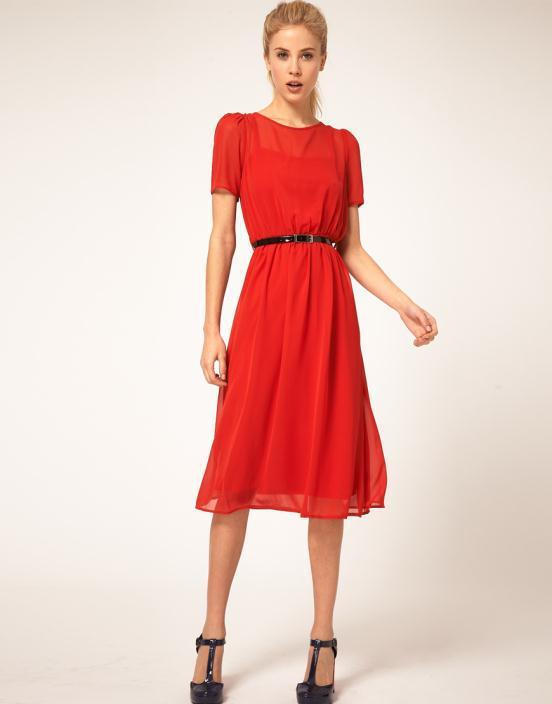 assos7 - Φορέματα 2012 Τα καλύτερα στο κόκκινο χρώμα!!