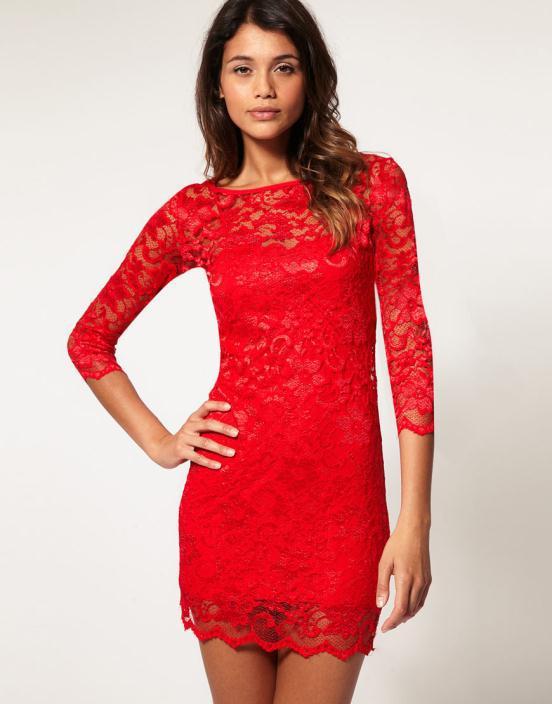 assos9 - Φορέματα 2012 Τα καλύτερα στο κόκκινο χρώμα!!