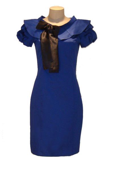 ffff44d large - Esthita Boutique Φορέματα Συλλογή Φθινόπωρο Χειμώνας 2011 2012