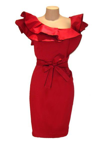 kkkkk99jmkln 1 large - Esthita Boutique Φορέματα Συλλογή Φθινόπωρο Χειμώνας 2011 2012
