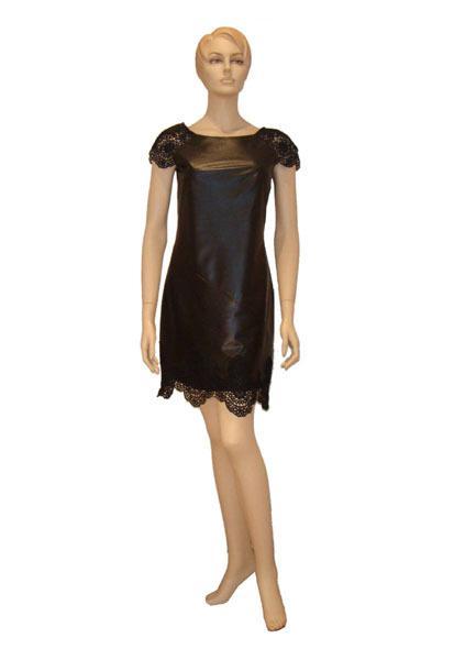 xxx3434566 1 copy large - Esthita Boutique Φορέματα Συλλογή Φθινόπωρο Χειμώνας 2011 2012