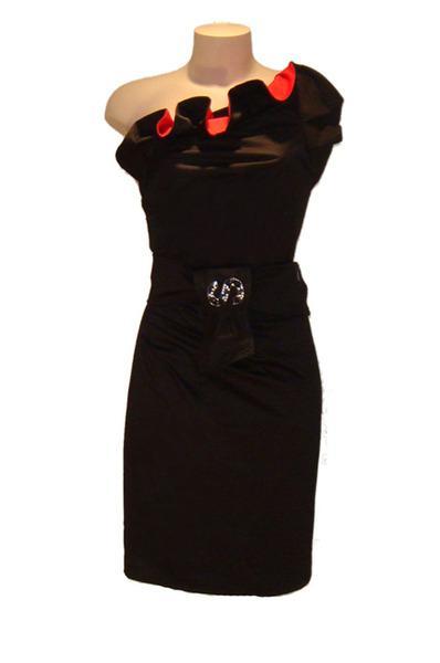 xxxc444 1 large - Esthita Boutique Φορέματα Συλλογή Φθινόπωρο Χειμώνας 2011 2012
