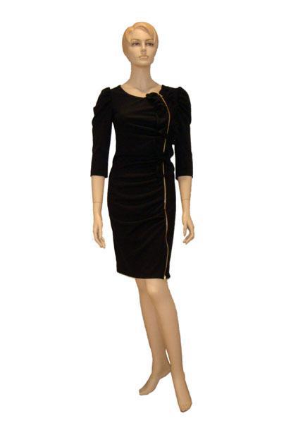 xxxxxx 1 copy large - Esthita Boutique Φορέματα Συλλογή Φθινόπωρο Χειμώνας 2011 2012