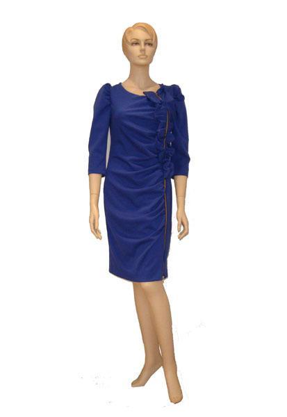 xzxx3334545 1 copy large - Esthita Boutique Φορέματα Συλλογή Φθινόπωρο Χειμώνας 2011 2012