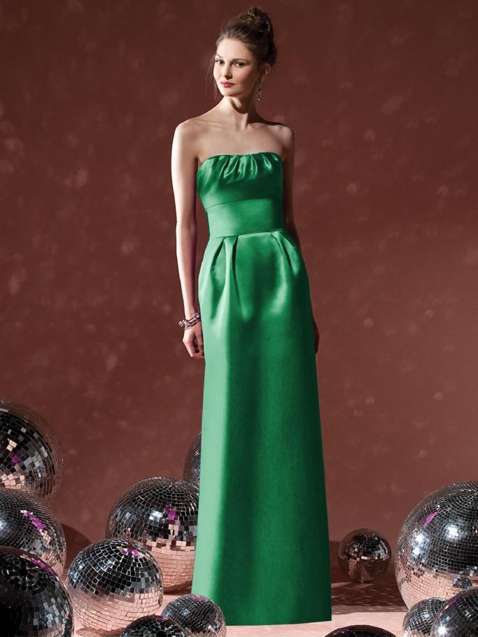 e0d63bb08b55 Βραδυνα Φορέματα Social Collection by Dessy Group Collection Ανοιξη  Καλοκαίρι 2012