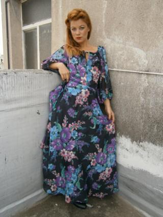 PA010096 - Φορέματα περασμένων δεκαετιών από το wearvintage.gr