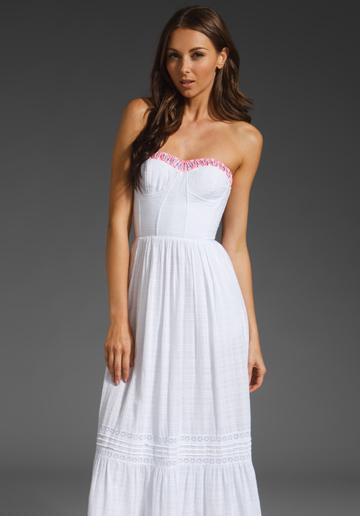 RT WD315 V1 - Ομορφα Φορέματα σε χρώμα λευκό από το shopstyle.com